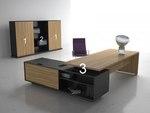 нерушими луксозни офис мебели авторски дизайн