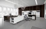 авторитетни луксозни офис мебели удобни