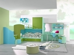 забележителни български детски стаи за апартаменти