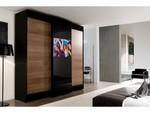 дизайнерски гардероби с вграден телевизор първокачествени