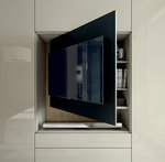 поразителни гардероби с вграден телевизор здрави