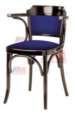 луксозни дървени столове Тонет за барове