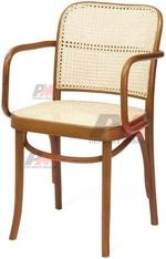 Различни луксозни дървени столове Тонет
