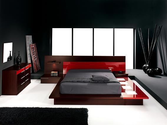спалня SUPER LUX