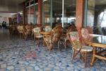 Качествени столове от бамбук за басейн