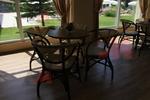 Топ качество на столове от бамбук