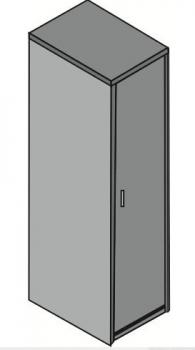Офис гардероб 42/58/162см