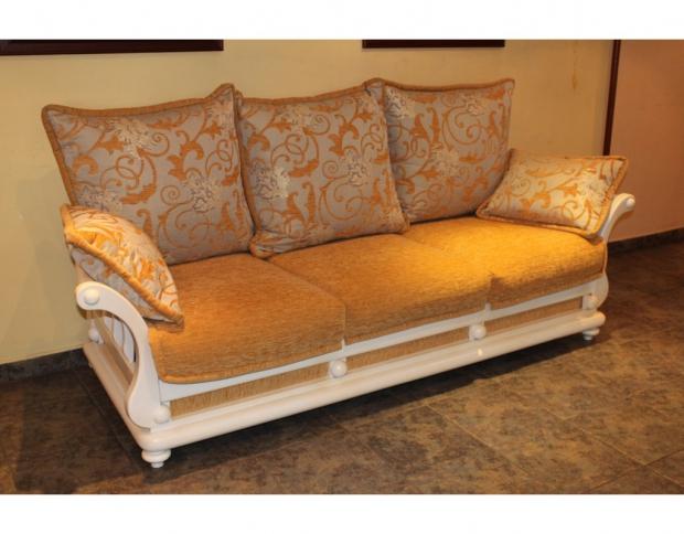 Модерен диван тройка по поръчка