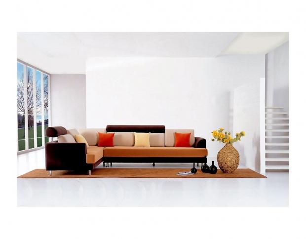 Дизайнерски ъглов диван по поръчка