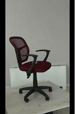 много модели на офис стол с ниска облегалка